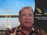 Dongkrak Riset, Itera Launching Program Penelitian 2021